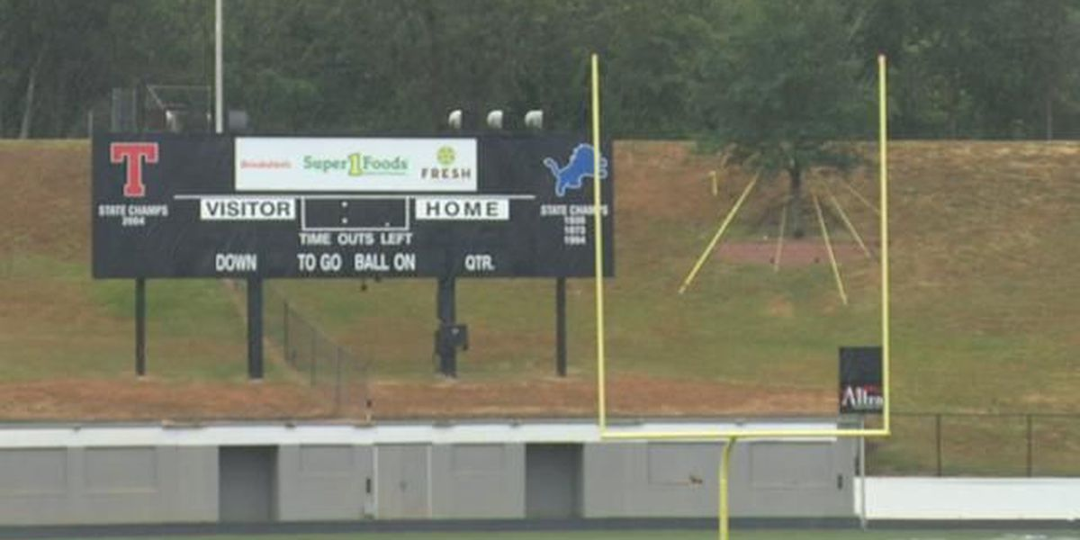 Tyler ISD board approves new turf at Rose Stadium, new high school practice fields and more