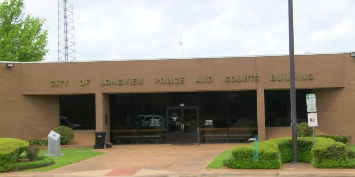 WEBXTRA: City of Longview gives update on process of building new police headquarters