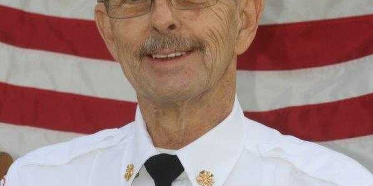 Former Smith County Fire Marshal inducted into Hall of Fame
