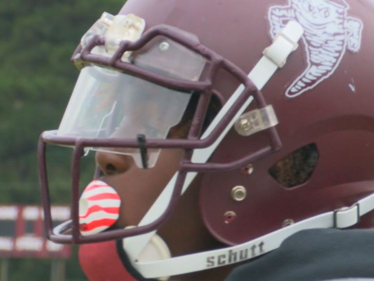 Lovelady, Grapeland ready for big 2A showdown