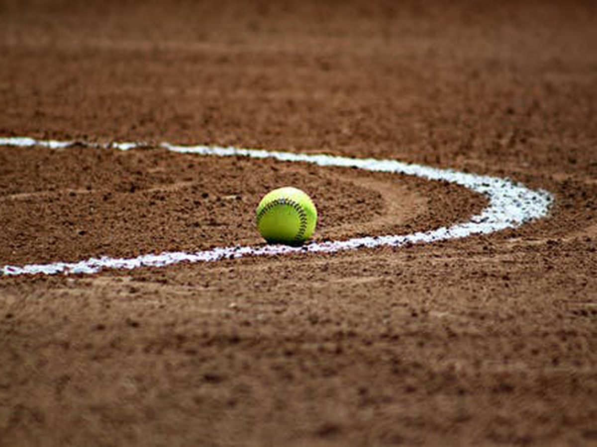 High School Softball preseason Poll released with East Texas teams near the top