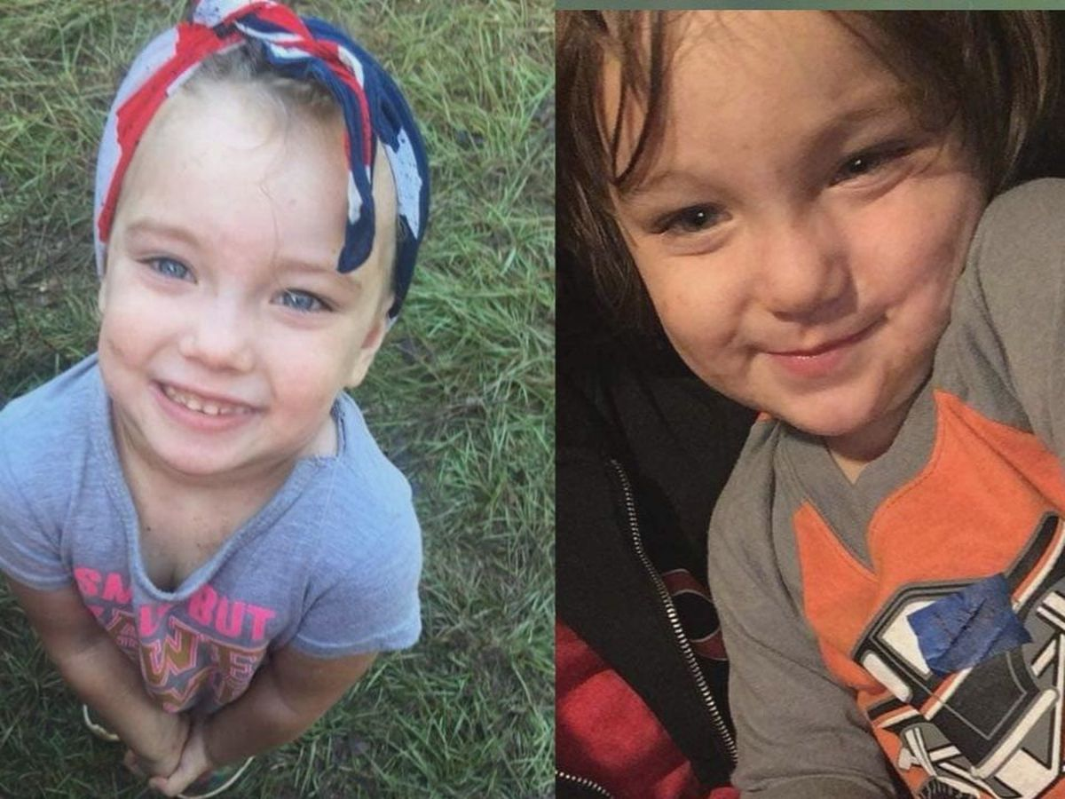 Family members remember 2 Rusk County children who died in house fire
