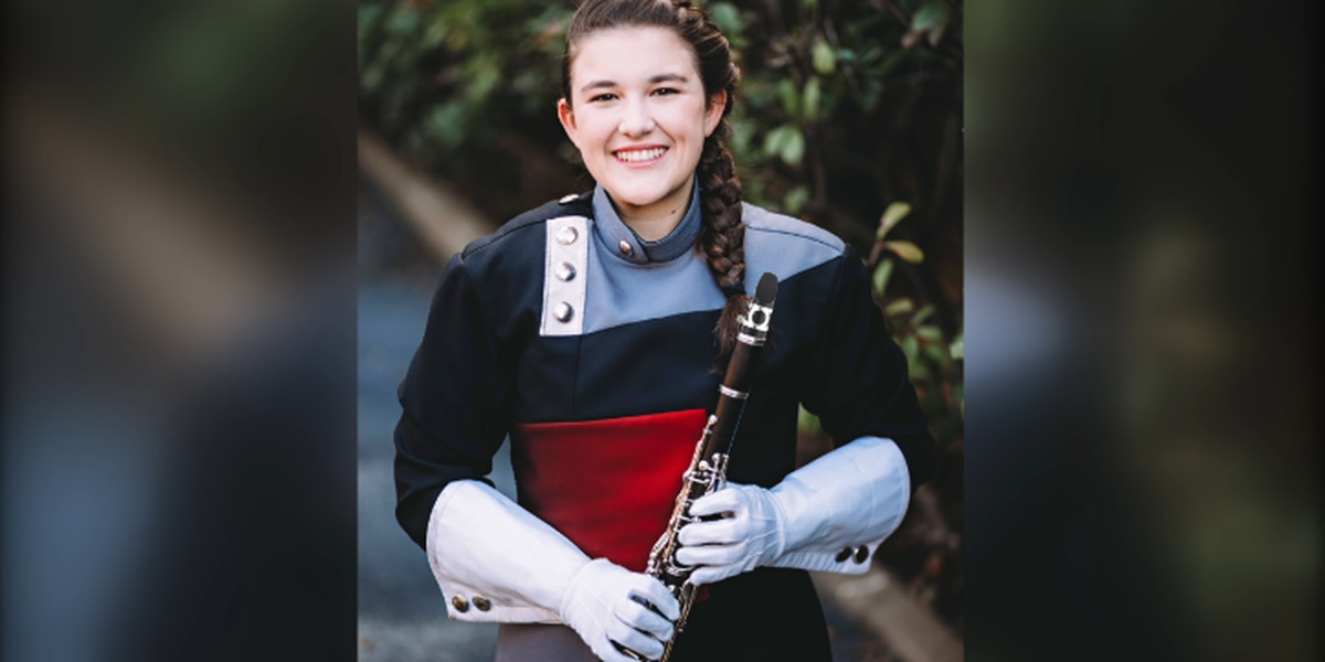 Tyler Lee band student chosen from thousands to march in Macy's Thanksgiving Parade
