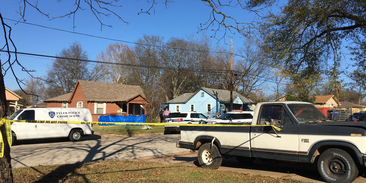 Police release identity of man found shot to death in doorway of his Tyler home