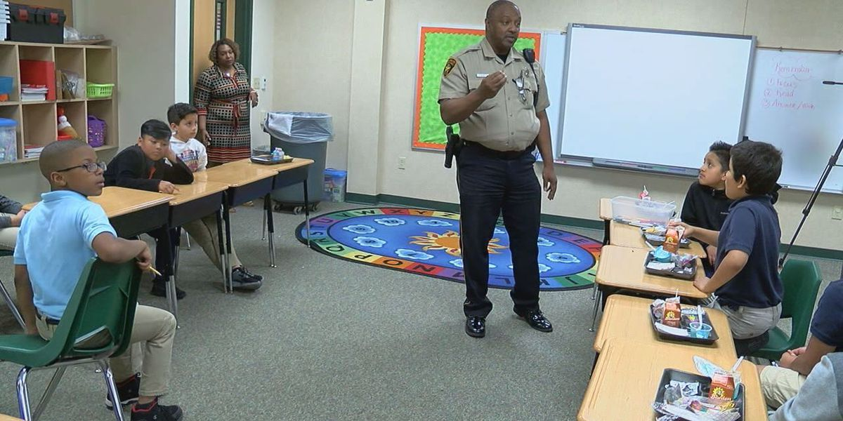 Mentoring program for young boys continues to grow in Tyler