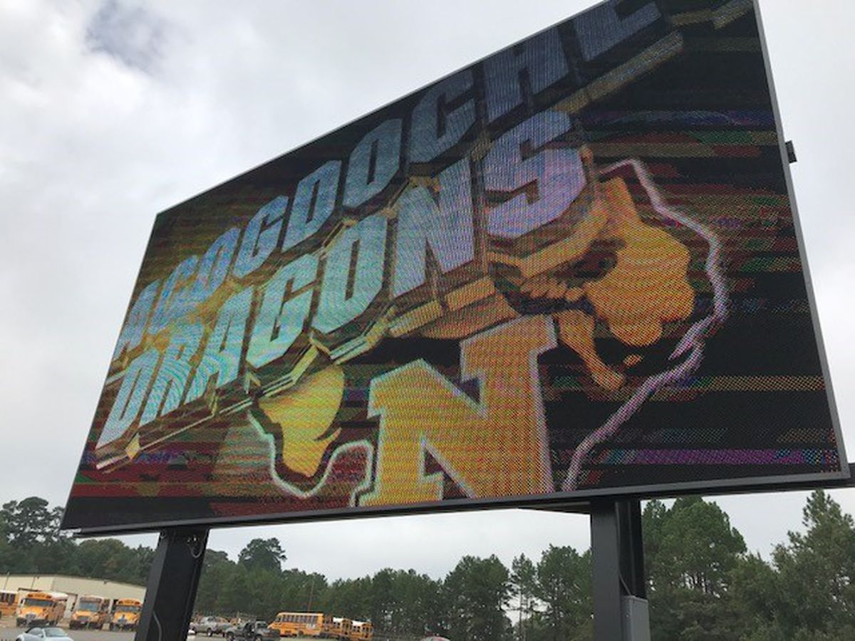 Nacogdoches ISD cancels scrimmage game with Tyler Legacy High School