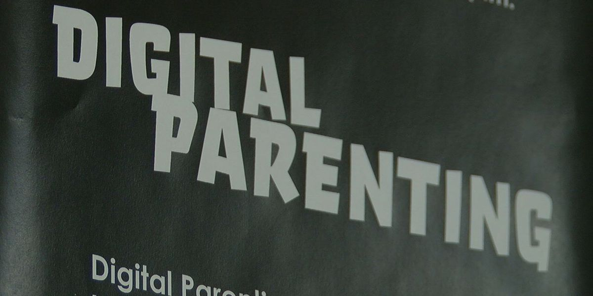Digital Parenting: New class offered to help parents navigate the digital world