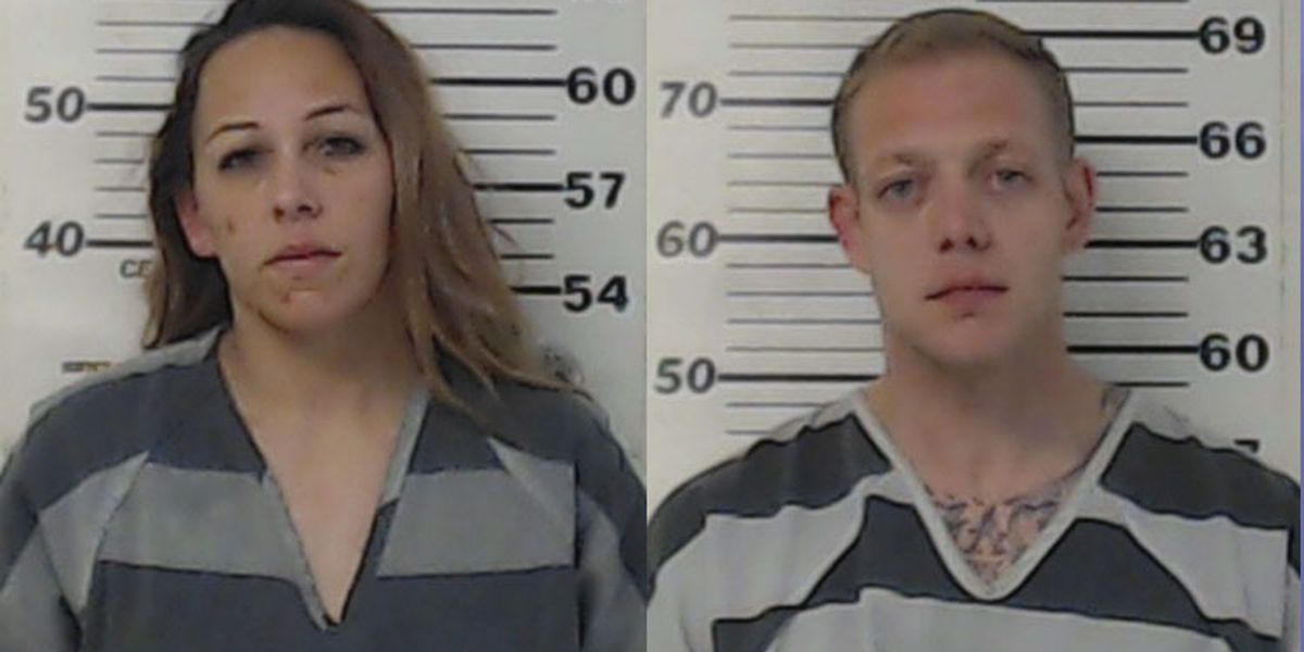 Drug raid at Athens motel results in 2 arrests, seizure of meth, cash, gun