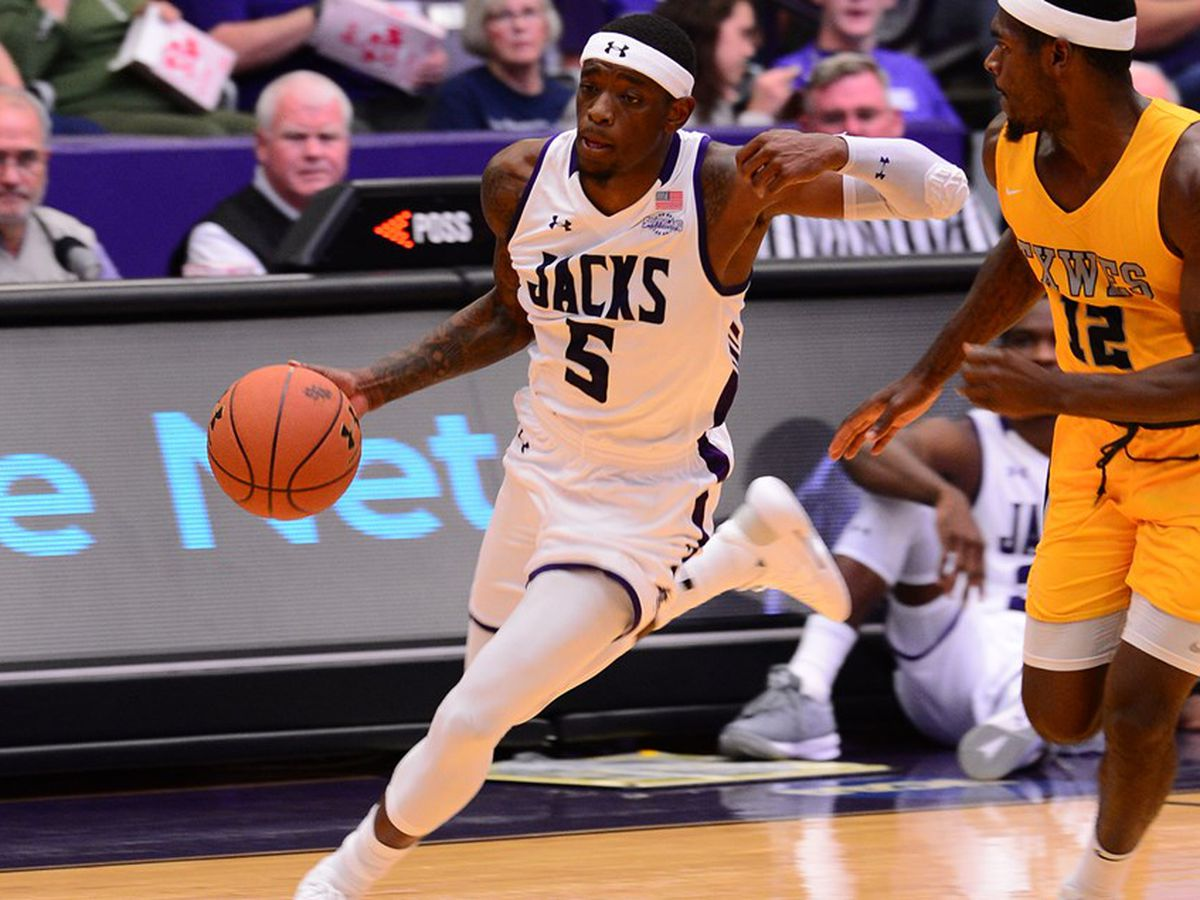 Former 'Jack Shannon Bogues heading to Germany for pro ball