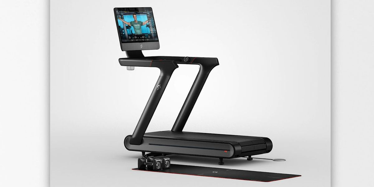 After child dies, US regulator warns about Peloton treadmill