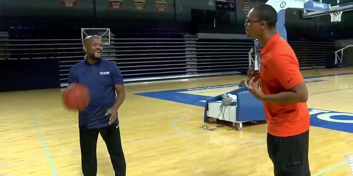 UT Tyler basketball players patiently await status of season