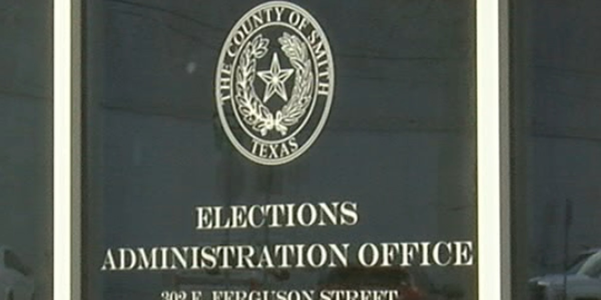 Elections office prepares for election day