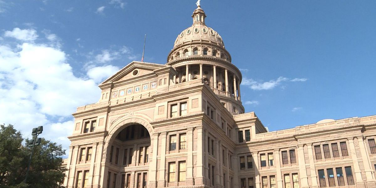 Bill honoring 2 fallen Henderson County deputies passes in Texas House
