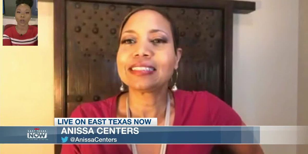WATCH: Free Fun Friday with Anissa Centers