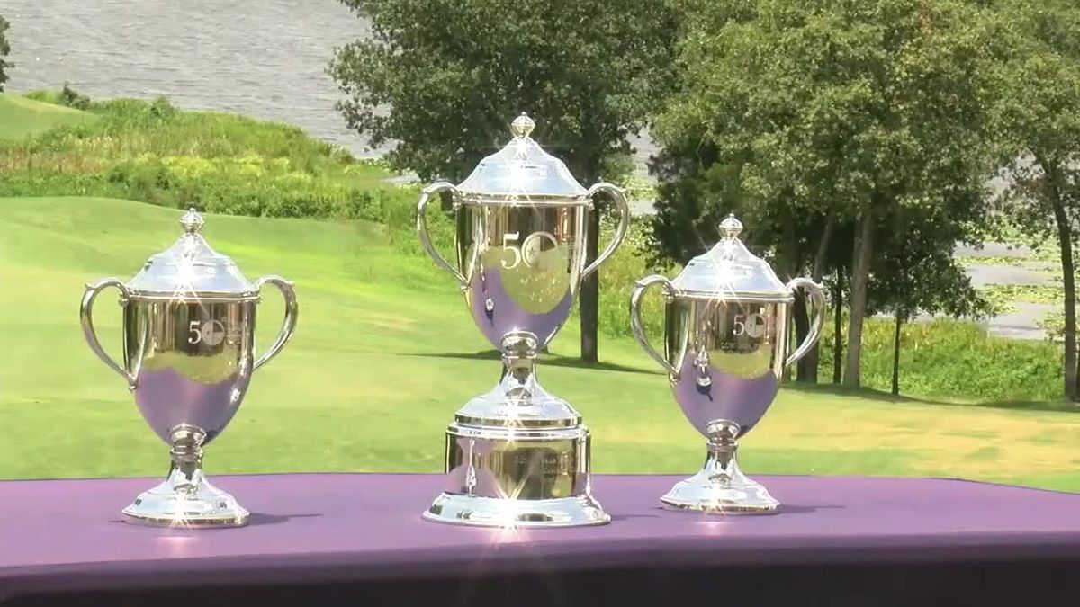 Texas State Open back at Cascades with new title sponsor