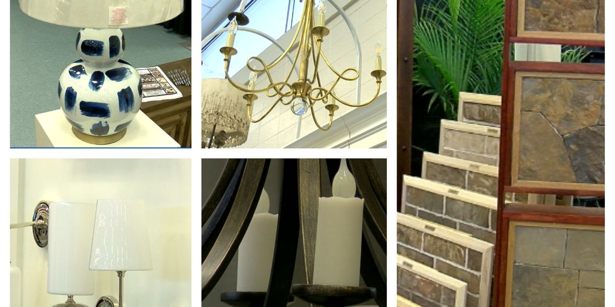 Tyler Area Builders Association inspires modern homes with Home Products Show