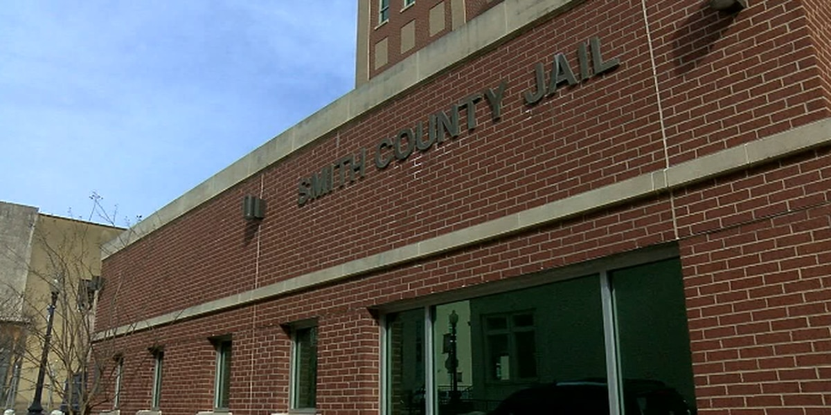 Smith County Jail removed from state's non-compliant list