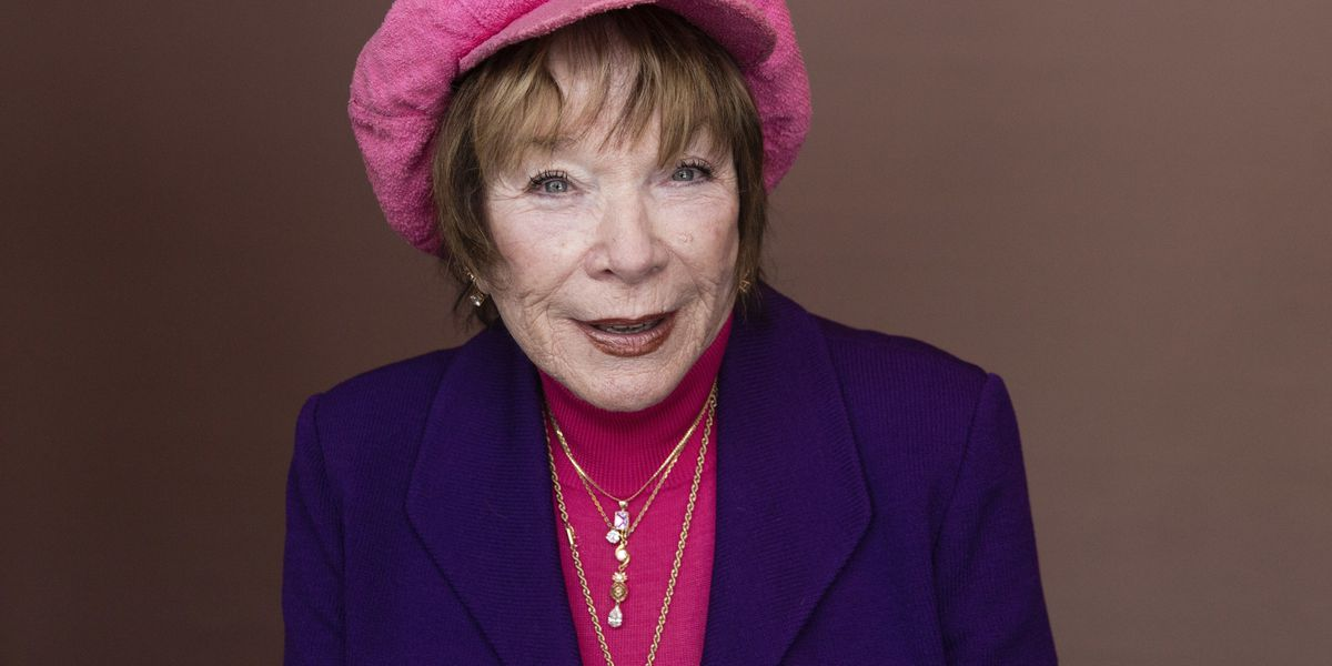 Shirley MacLaine to receive AARP Movies for Grownups honor