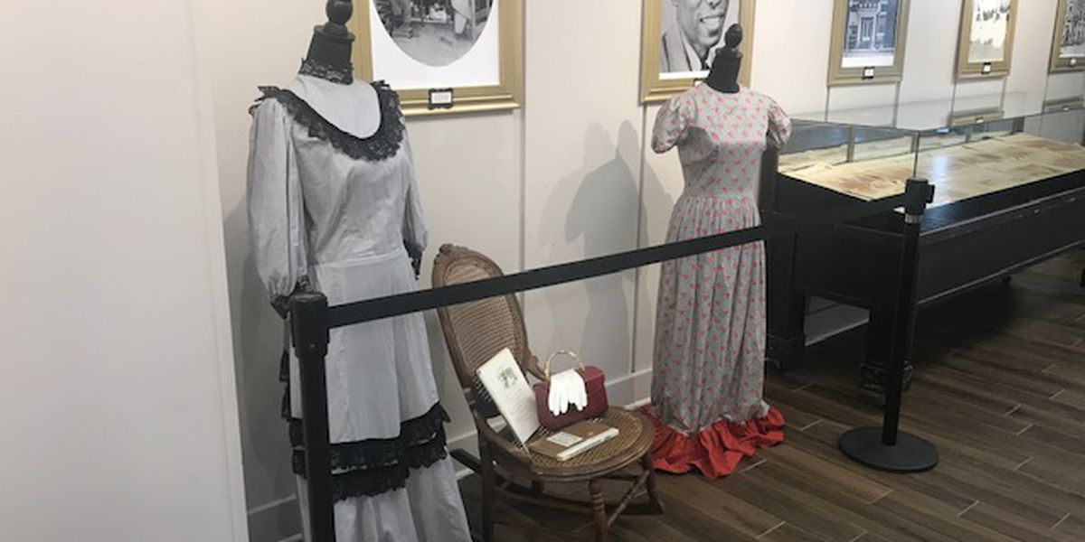 Gregg County Historical Museum hosts exhibit celebrating Longview's sesquicentennial
