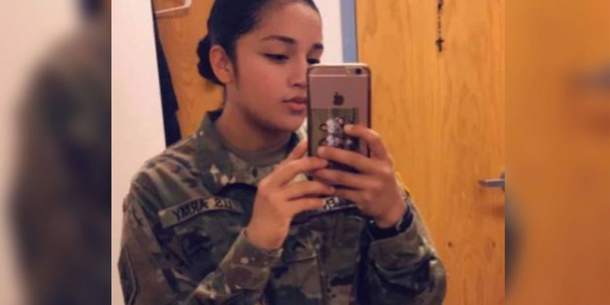 Search for missing Fort Hood soldier focused on river
