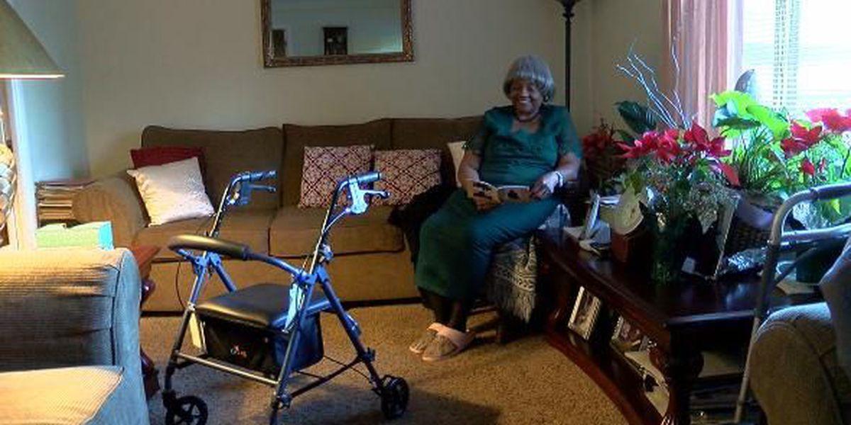 Longview woman recalls her children's desegregation experience