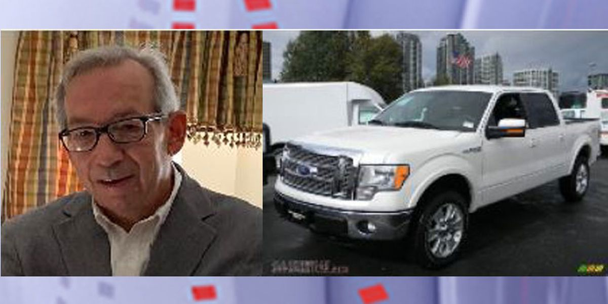 DPS ends Silver Alert for 63-year-old man last seen in Upshur County