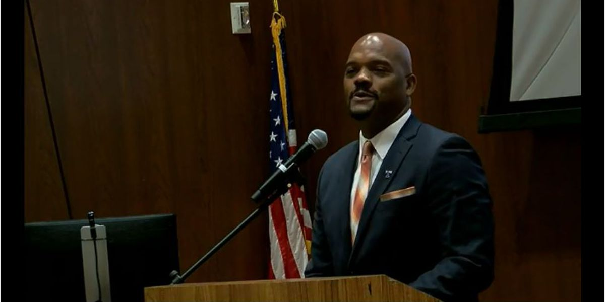 New UT-Tyler basketball coach: 'This just feels like the right time to be here'