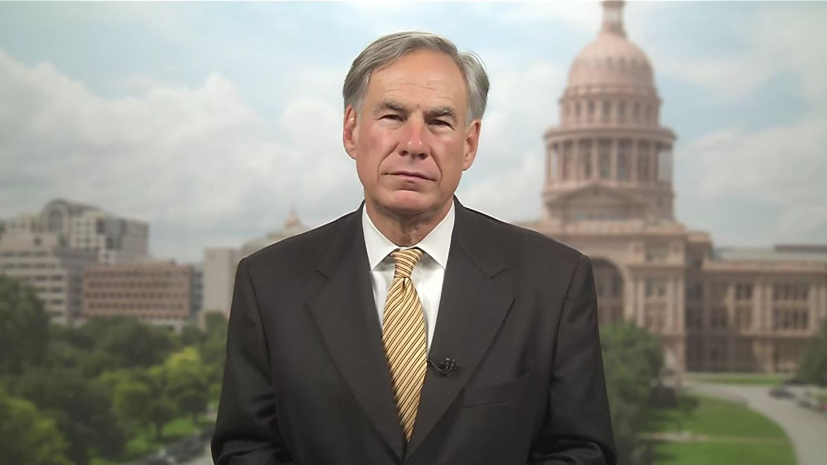 Governor Abbott deploys state resources to Texas cities amid ongoing protests