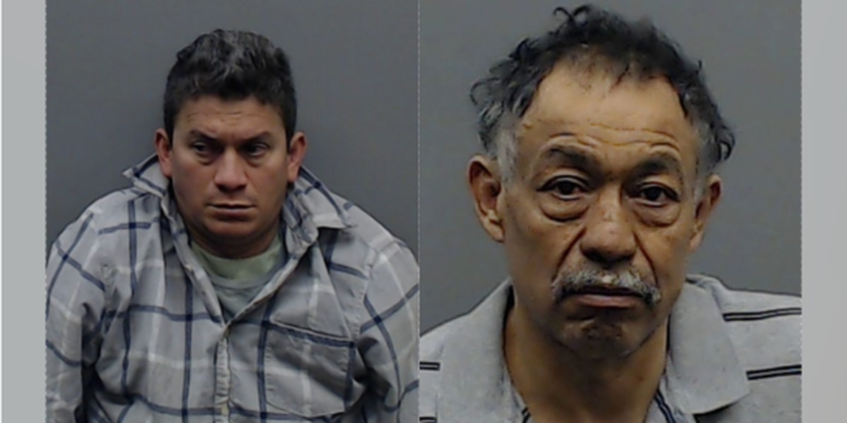 3 arrested on federal drug, firearm charges after joint investigation in Smith County