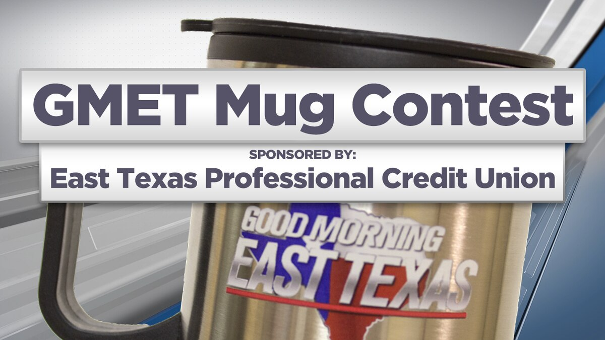 Good Morning East Texas Coffee Mug Giveaway