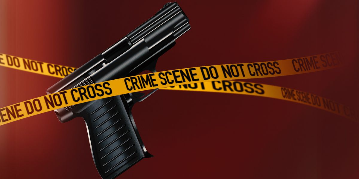 Police search for suspect after man is found shot dead outside Longview home