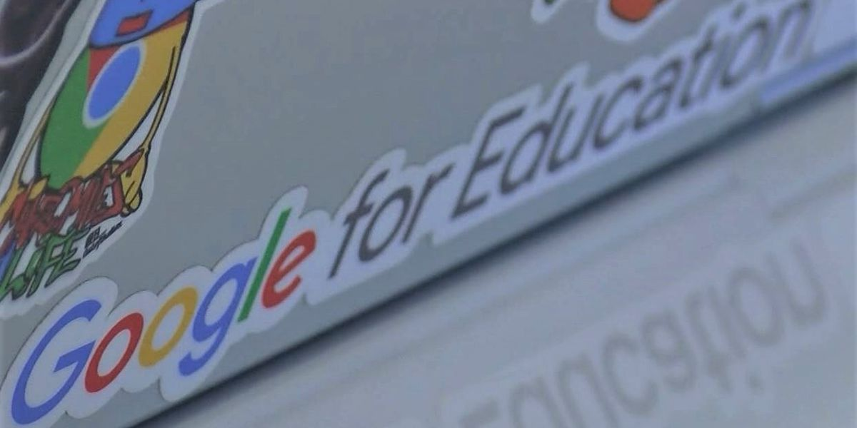 Teachers getting Google certified is becoming commonplace