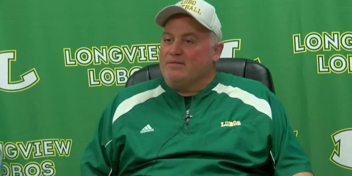Longview Lobos prepare for state semifinal game