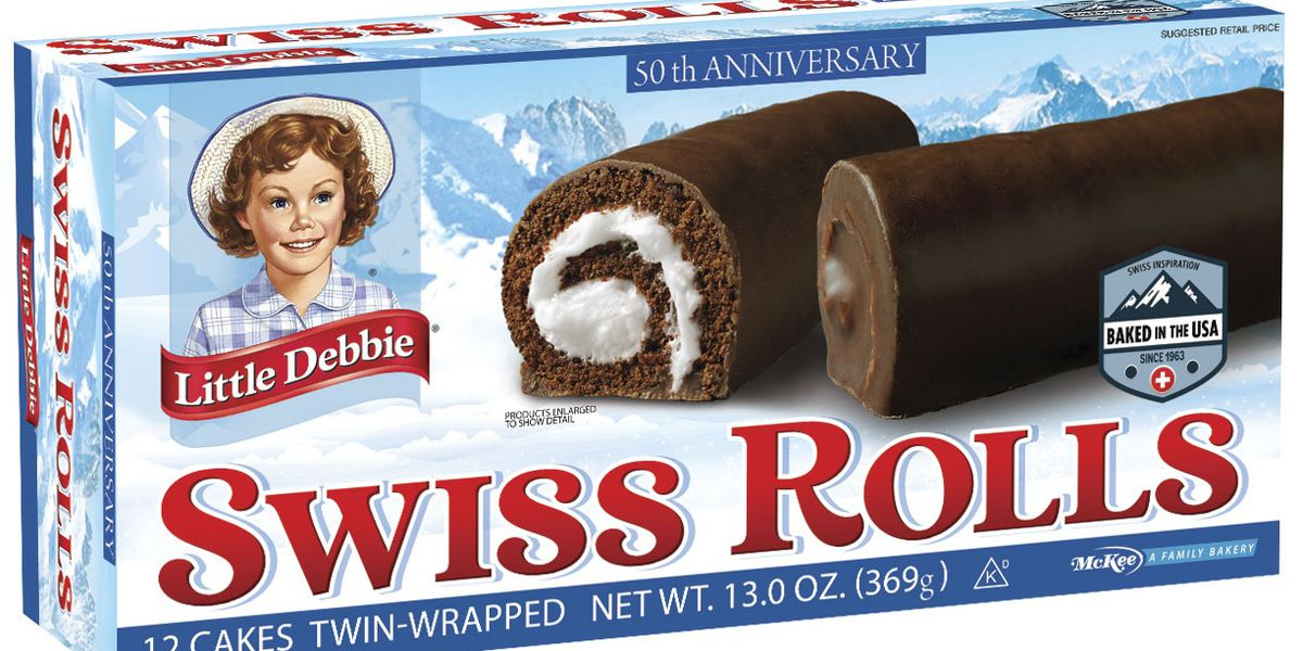 Little Debbie ranked all their snacks and some people are not happy
