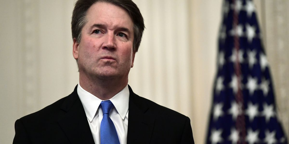 Dem presidential candidates call for Kavanaugh's impeachment