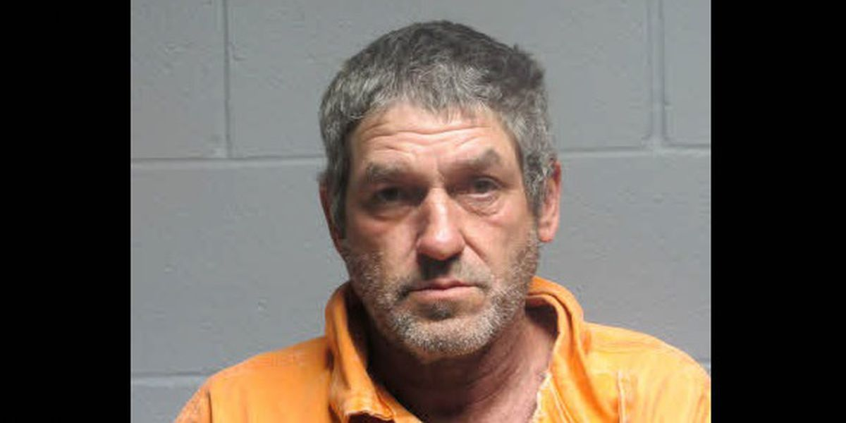 Polk County county man arrested for allegedly shooting, killing his brother