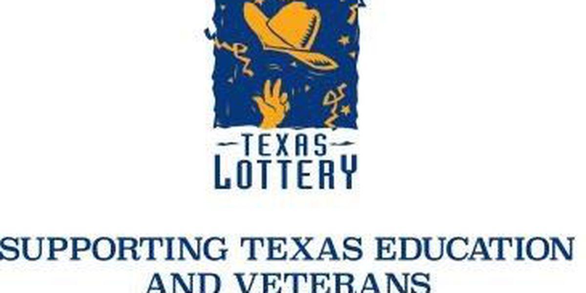 East Texan becomes millionaire overnight after winning Mega Millions jackpot