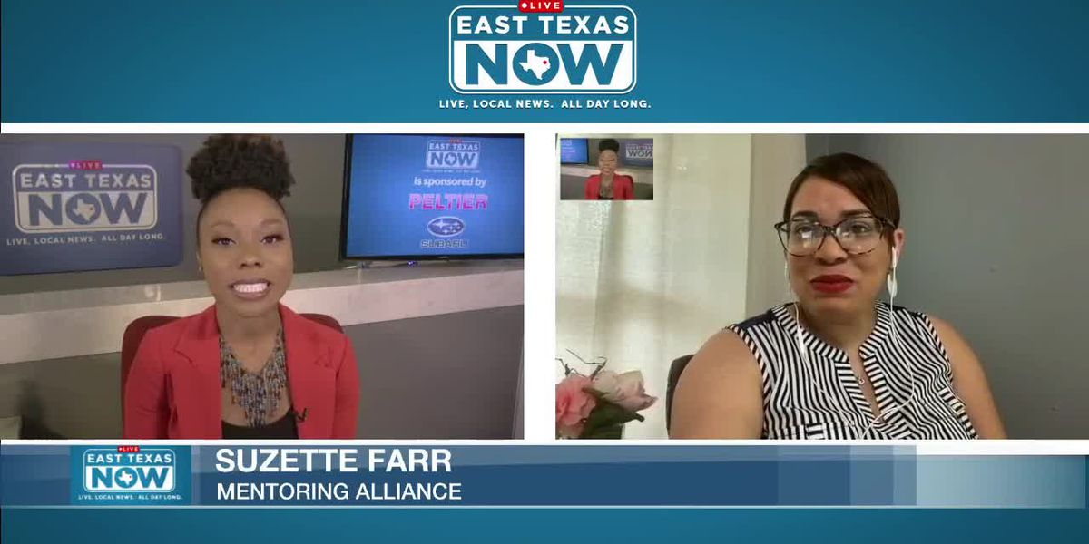 WATCH: Mentoring Alliance's Suzette Farr speaks on Rose City Summer Camps