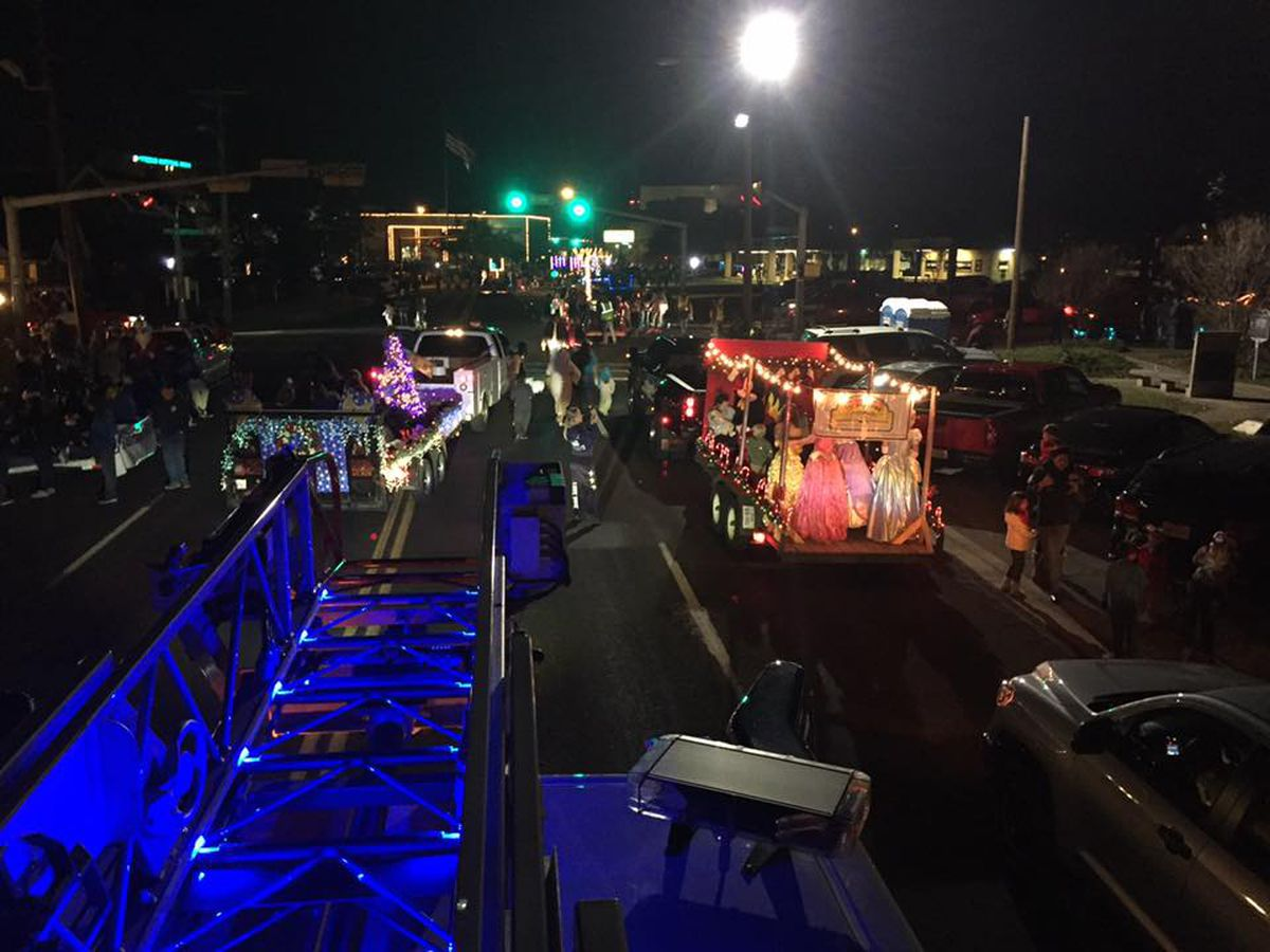 Longview Texas Christmas Parade Route 2020 2020 Longview Ambucs Christmas Parade canceled