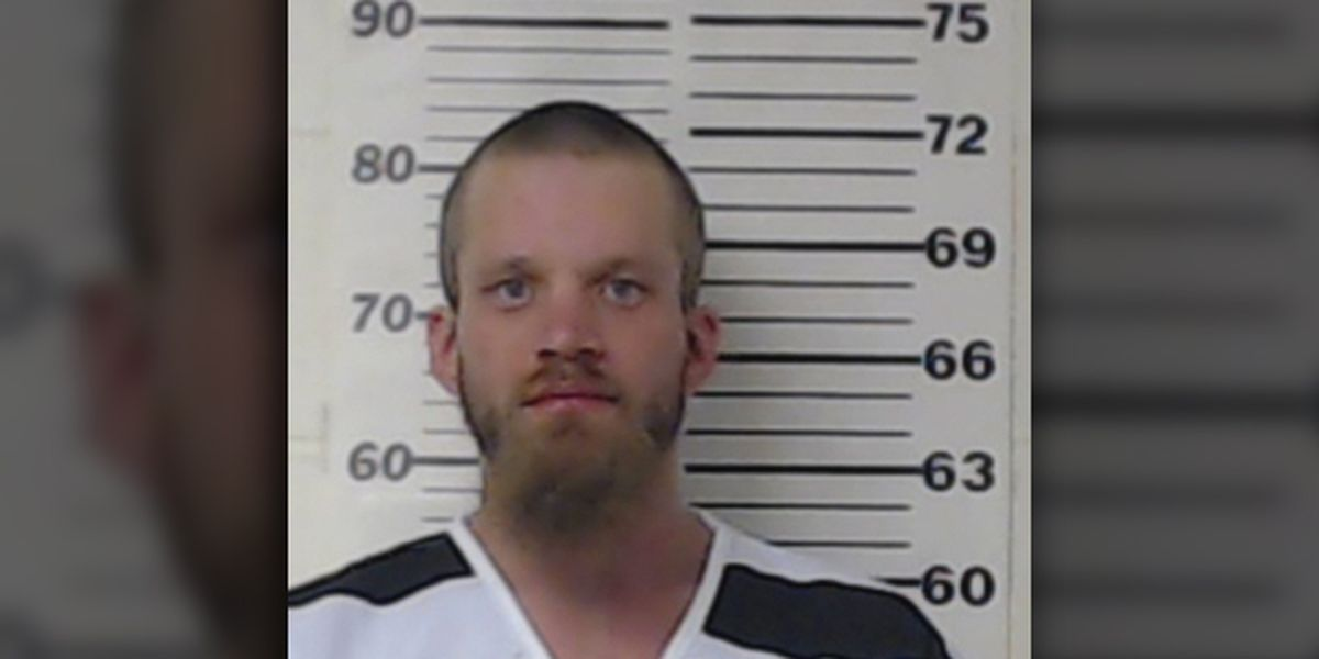 Suspected trailer thief arrested after foot chase in Henderson County