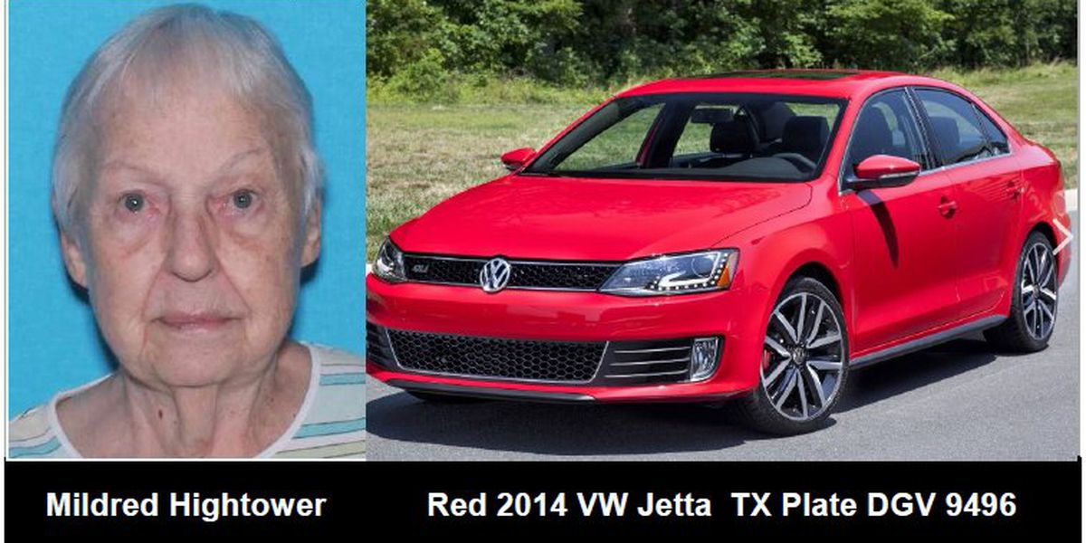 Silver Alert discontinued after Whitehouse woman found