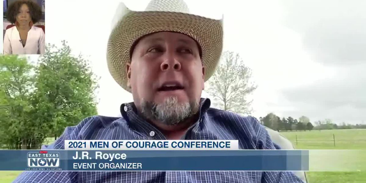 'Men of Courage' free spiritual conference comes to Carthage Friday