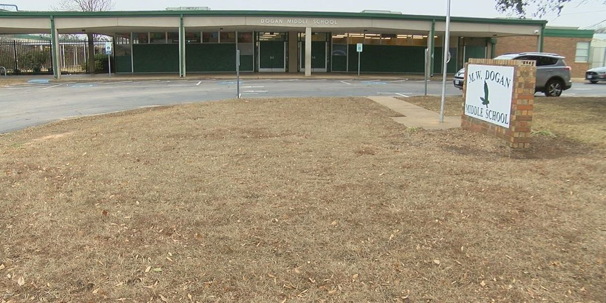 TISD looks to shutdown Dogan Middle School, replace with RISE program