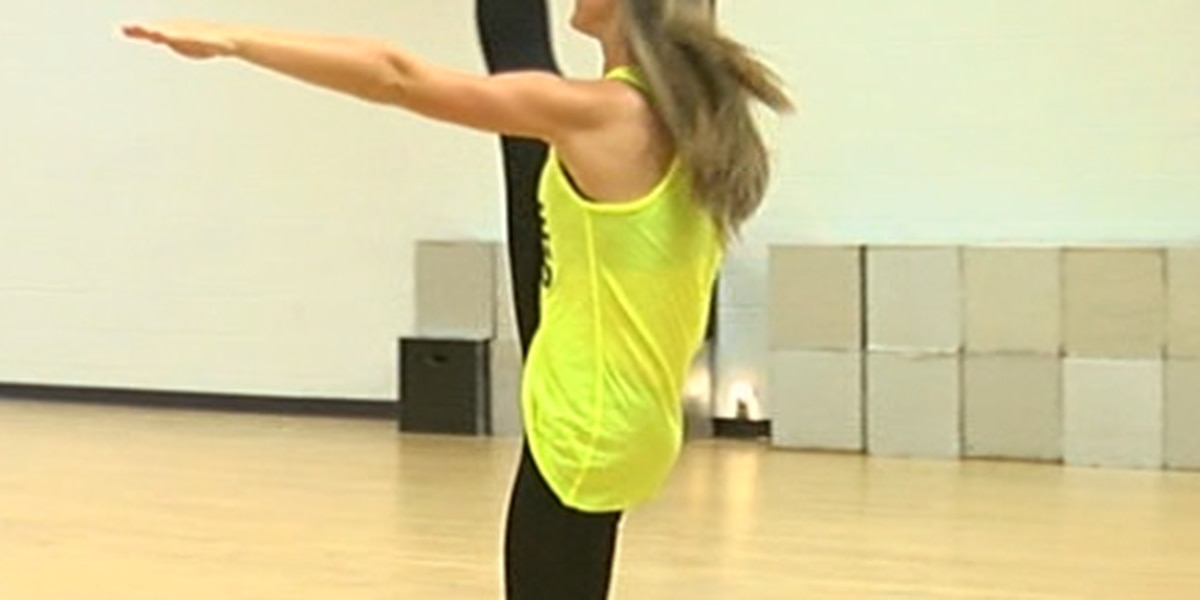 'Kick Your Hat Challenge' new social media trend for drill team dancers