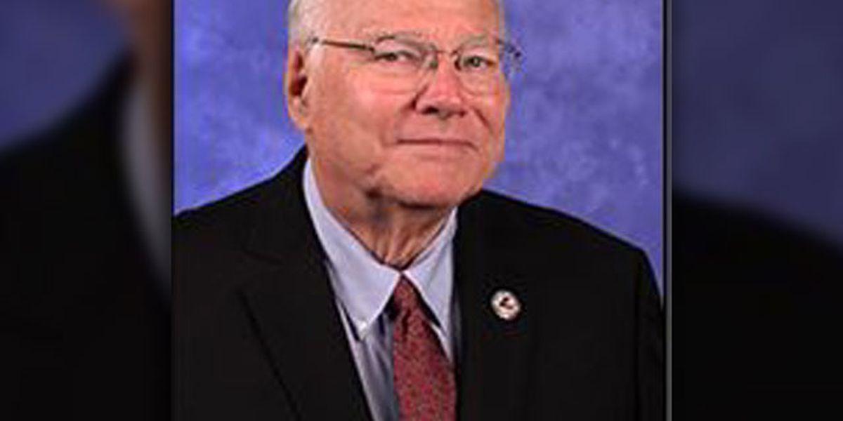 Lufkin mayor Bob Brown will not seek re-election