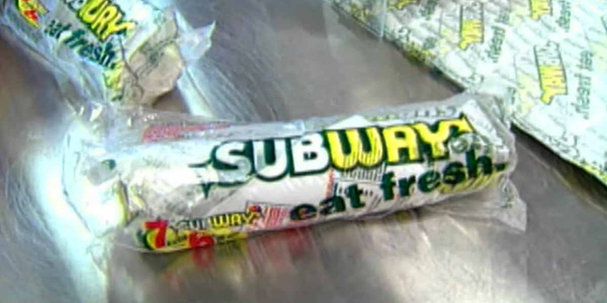 Lawsuit claims Subway tuna is fake