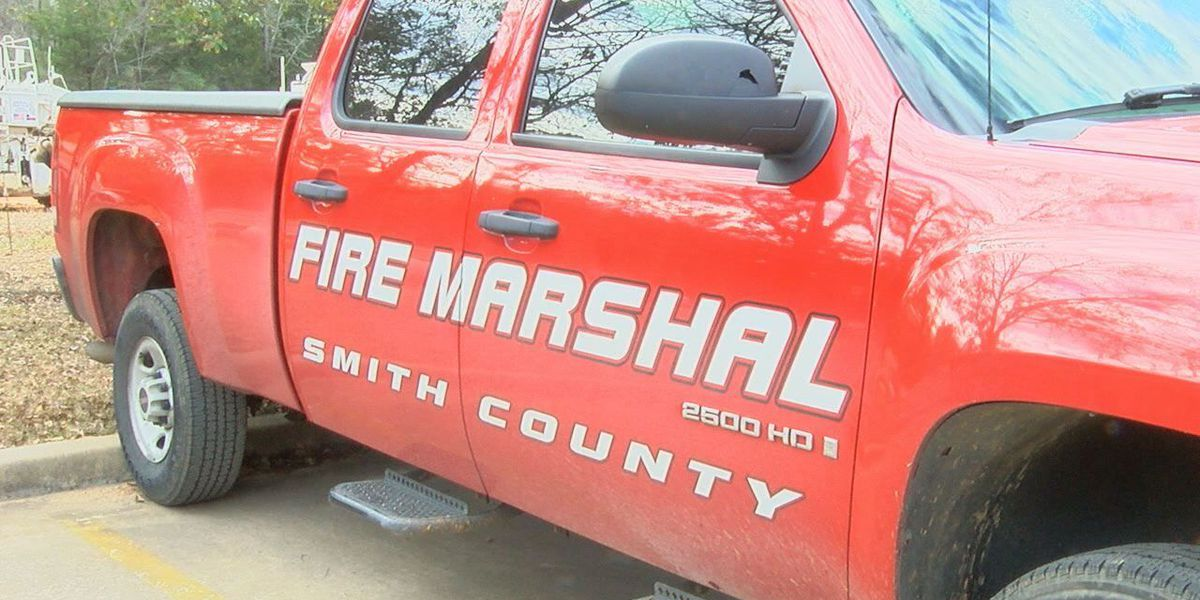 Smith County warns against outdoor burning