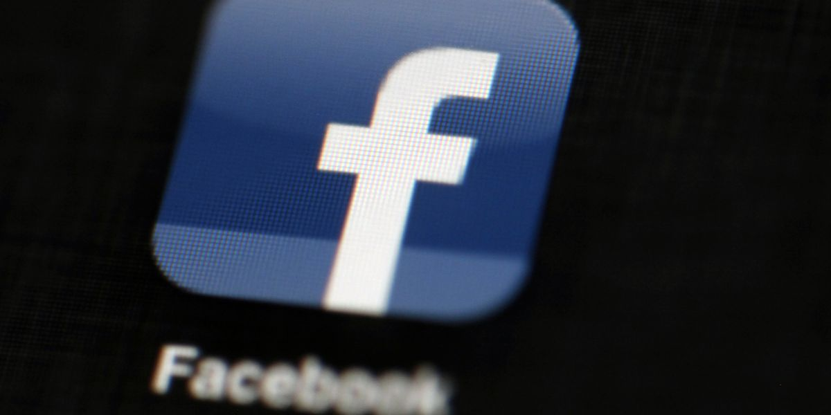 Facebook altering livestream rules after New Zealand mass shooting