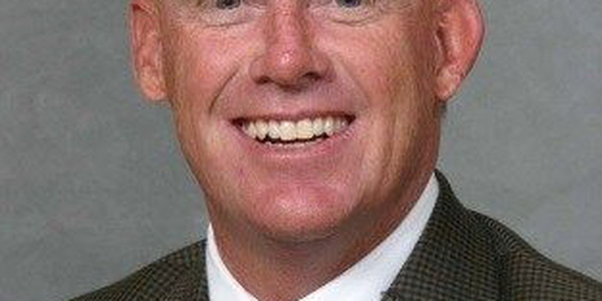 TJC AD named president of NATYCAA
