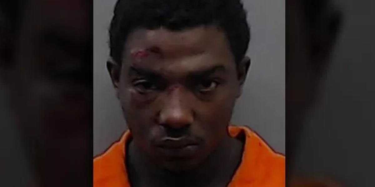 Tyler man accused of fighting, spitting blood at officers indicted